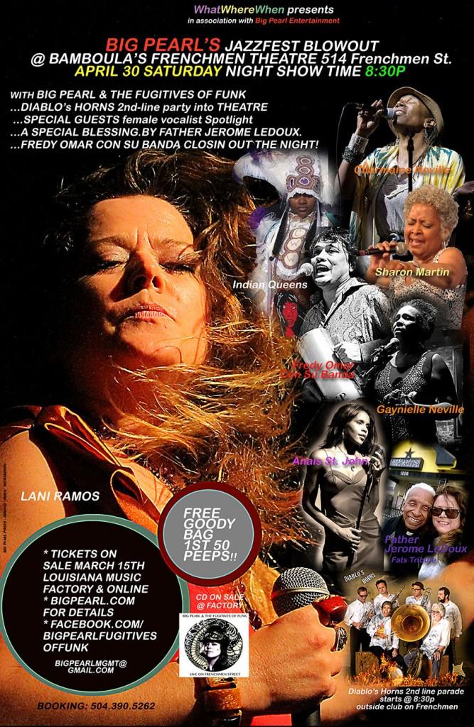 Big Pearl Jazzfest poster 4.30.16 sm